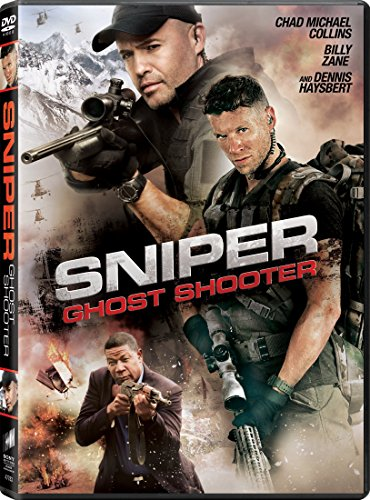 (Sniper: Ghost Shooter)