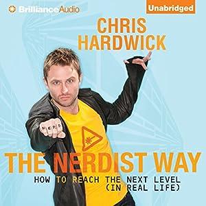 The Nerdist Way | Livre audio