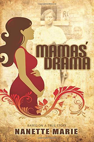 Mamas' Drama pdf epub