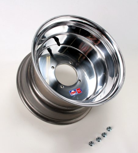 WHEEL RL 12X8 3+5 4/110 by Douglas Wheel Tire