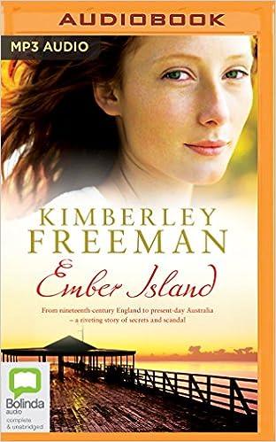 Book Ember Island