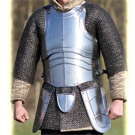 Armor Medieval (NAUTICALMART Medieval Jousting Knight Body Armor)