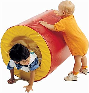 factory cf321300 toddler tumble tunnel - Childrens Factory