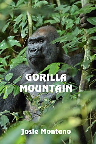 Gorilla Mountain by [Montano, Josie]