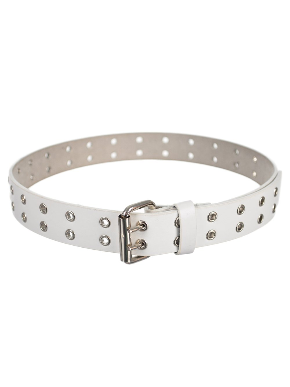 Cookie's Brand Girls' Belt - white, s/22 s/22 Cookie' s Brand
