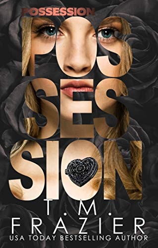 Possession (Perversion Trilogy Book 2) by [Frazier, T.M.]