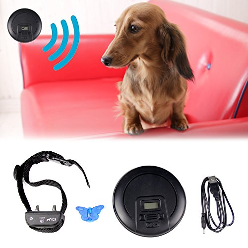 Wireless Electronic Dog Fence Electric Indoor Pet Barrier