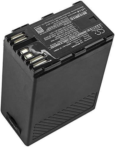 EOS C200 PL Part NO BP-A65 XPS Replacement Battery for Canon CA-CP200L EOS C200