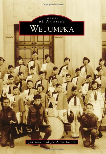 Wetumpka (Images of America)