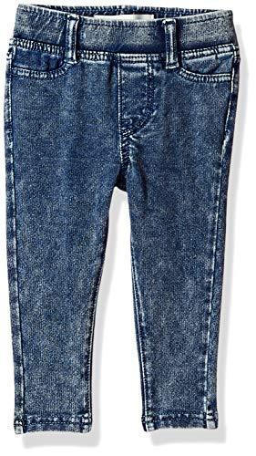 Levis Baby Girls Super Skinny Fit Pull on Leggings