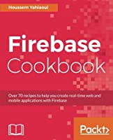 Firebase Cookbook Front Cover