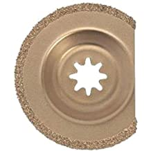 Fein 63502118016 2-1/2-Inch Segmented Carbide Grout Removal Blade