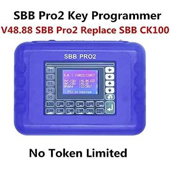 Amazon com: XTOOL X100 Pro Auto Key Programmer Immobilizer