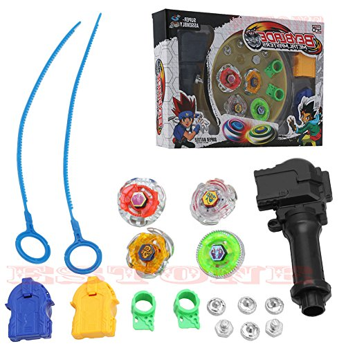 Kope Metal Beyblade Rapidity Fight Masters Fusion Constellat