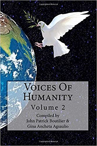 Book Voices Of Humanity: Volume 2
