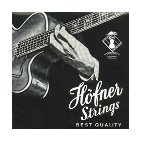 Hofner HOF-H1133-B Bass Guitar Hardware by Hofner