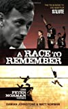A Race to Remember, Damian Johnstone, 0980495024