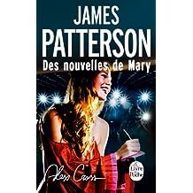 Alex Cross : Des nouvelles de Mary (French Edition)