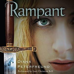 Rampant Audiobook