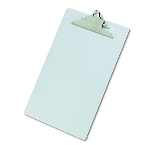 Lovely Saunders 8.5 X 14 Inches Stationery Clipboard U2013, Recycled Aluminum  Clipboard For Offices,