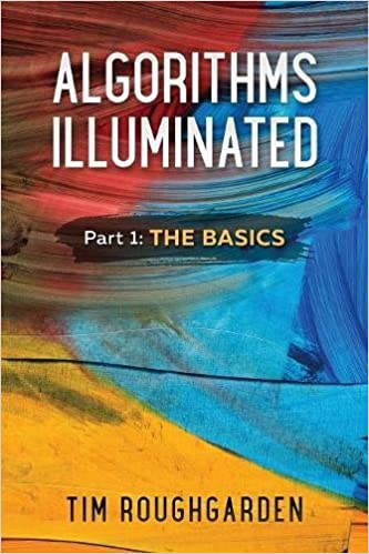 Buy algorithms illuminated part 1 the basics book online at low buy algorithms illuminated part 1 the basics book online at low prices in india algorithms illuminated part 1 the basics reviews ratings amazon fandeluxe Choice Image