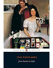 100 Postcards from Austen to Zola