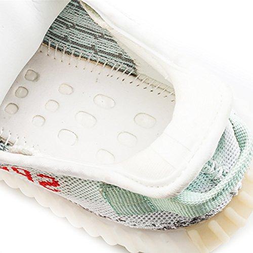 HongYo 350 V2 Turnschuhe Männer Frauen Atmungsaktives Mesh Sport Laufschuhe Alle Serien Keep Updating Tint Sneaker