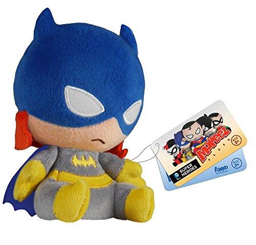 Funko Mopeez: Heroes - Batgirl Action Figure
