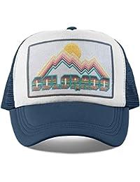 56a9f7d0c Baby Girl's Novelty Hats Caps   Amazon.com