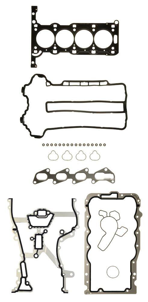 Zylinderkopf Ajusa 598-50101 Dichtungssatz