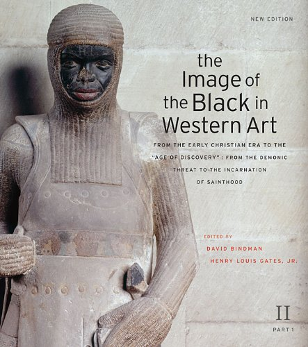 (The Image of the Black in Western Art, Volume II: From the Early Christian Era to the