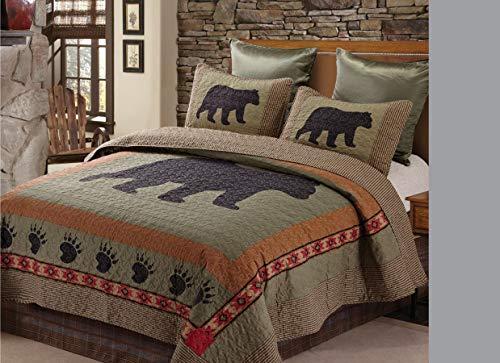 Ben/&Jonah Daryl Dixon Walking Dead Queen Size Faux Fur Blanket Multi 79 x 96