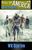 img - for The Fall of America : Book 4: Winter Ops (Volume 4) book / textbook / text book