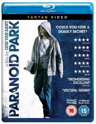 Paranoid Park [BLU-RAY] (15)