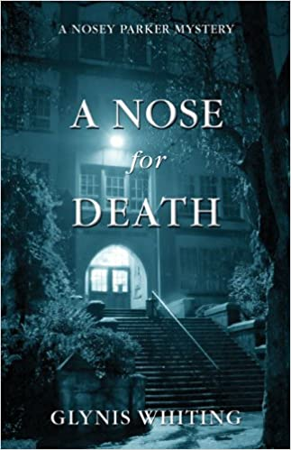 A Nose for Death: Glynis Whiting: 9781927068403: Books - Amazon ca