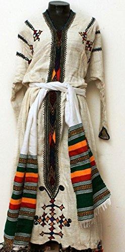 eritrean dress - 8