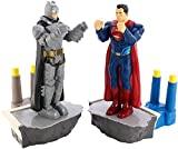super robot toy - Mattel Games Rock 'Em Sock 'Em Robots: Batman v. Superman Edition
