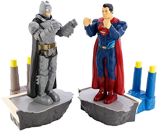 Rock 'Em Sock 'Em Robots: Batman v. Superman (Boxing Robots)