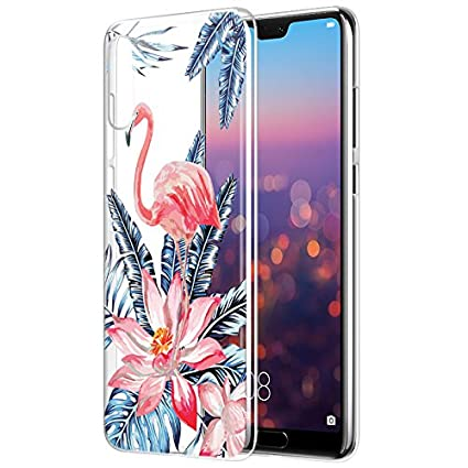 Amazon.com: Yoedge Case for Huawei P20 Pro, Phone Case ...