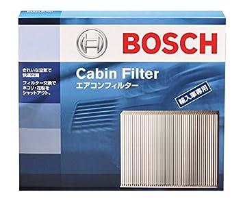 Bosch 1987435002 Interior Cabin Air Filter