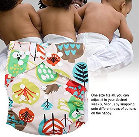 Reusable Baby Infant Swim Nappies Diaper Newborn Swimwear Bathing Suit Washable Pocket Cloth Size Adjustable Hook Loop Operating System BL008