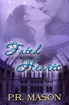 Fated Hearts (A Paranormal Romance Novella) by [Mason, P.R.]