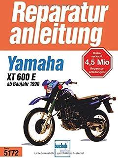 Bujía NGK DPR8EA-9 - Yamaha XT 600 E 1990-: Amazon.es: Coche y moto