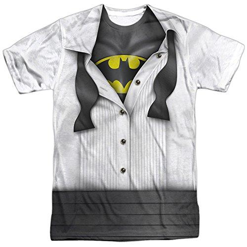 Batman - I'm Batman Adult All Over Print 100% Poly T-Shirt