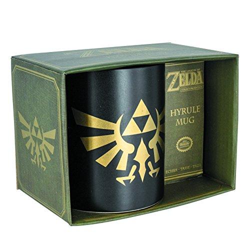 Legend Zelda Hyrule Ceramic Coffee product image