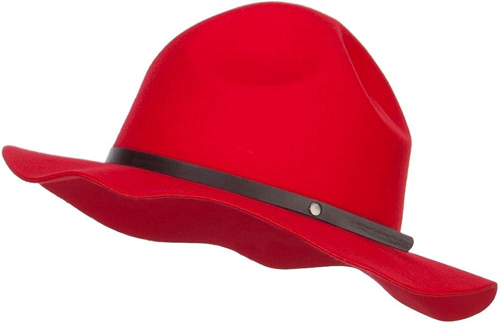 Ranger Mountie Hat