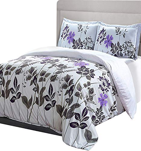 Utopia Bedding Printed Duvet Cover Set Pack of 10  - Hotel Q