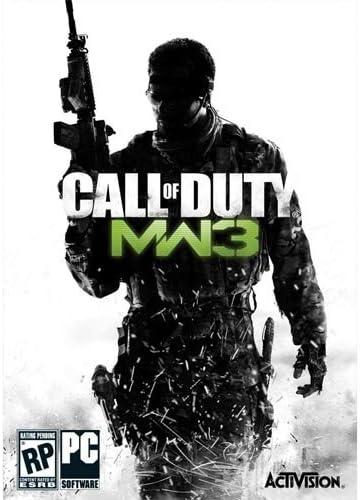 Amazon com: Call of Duty: Modern Warfare 3 [Download]: Video