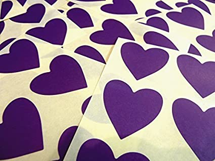 Púrpura Oscuro Violeta