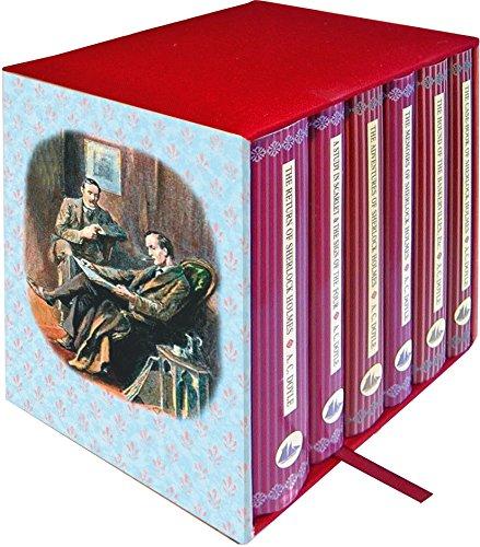 Conan Doyle Boxed Set (Collector's Library) pdf epub